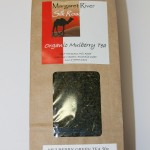 Mulberry Green Tea 50g
